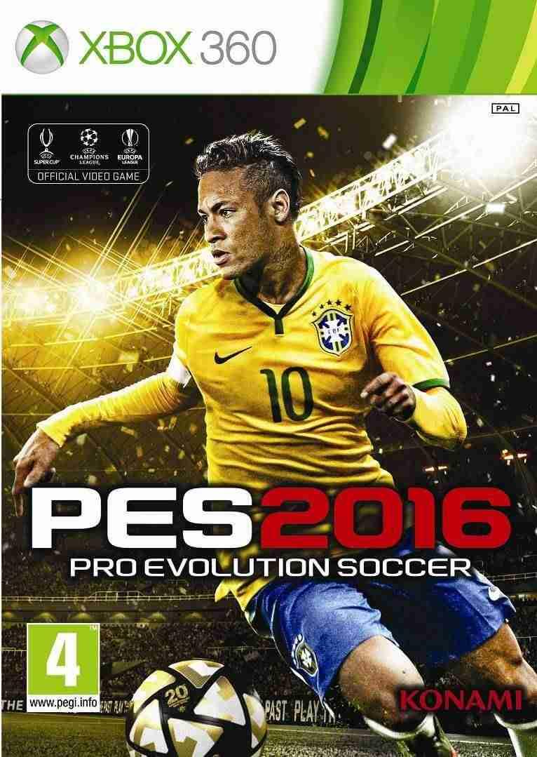 Descargar Pro Evolution Soccer 2016 [MULTI][COMPLEX] por Torrent